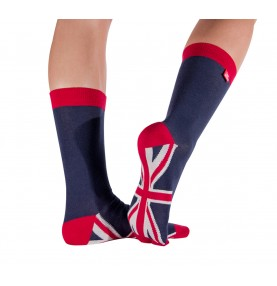 Tagsocks Bambu Rule Britannia