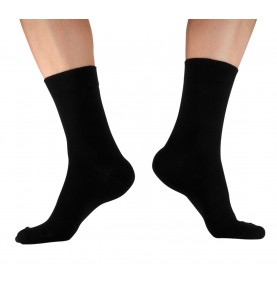 Tagsocks Singel Black