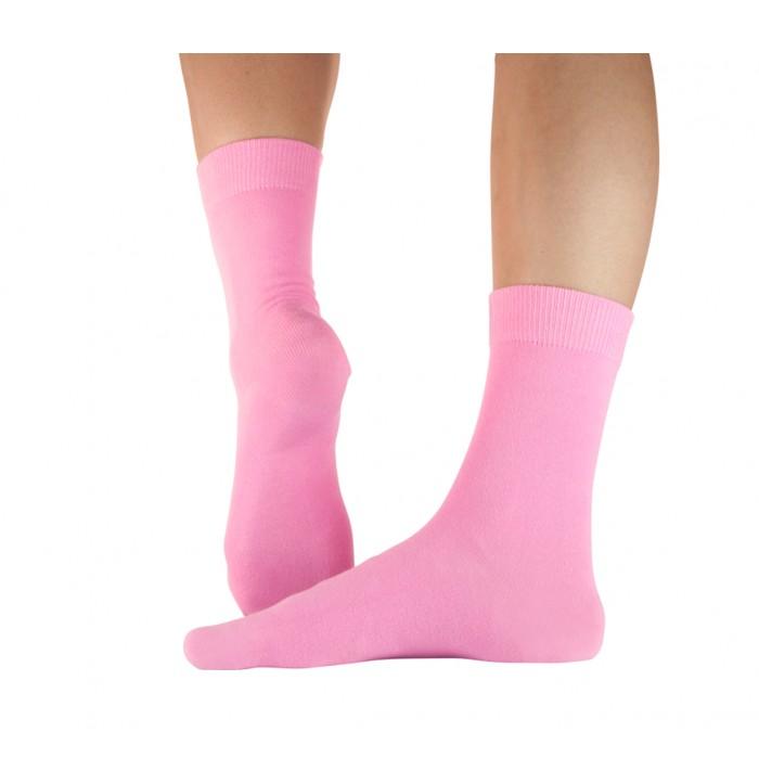 Tagsocks  Singel Pink