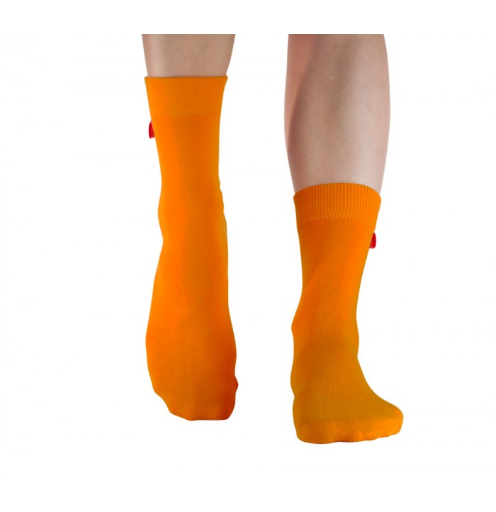 Tagsocks Singel Orange