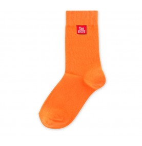 Tagsocks Singel Orange 1