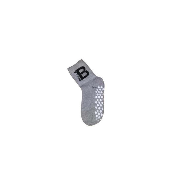 akut vattentät Förkortning  Namnstrumpor 3-pack Antihalk Storlek 28-30