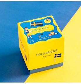Svensk Husman Fika box sverige