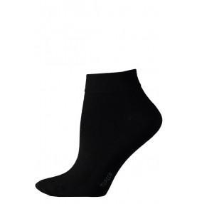 Topeco - Sneaker Socks Svart