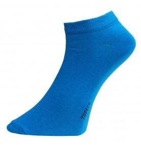 Topeco - Sneaker Socks Blå