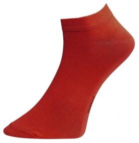 Topeco - Sneaker Socks Röd