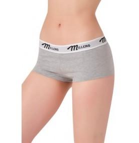 Millers industry Hipster bomull Grå underkläder