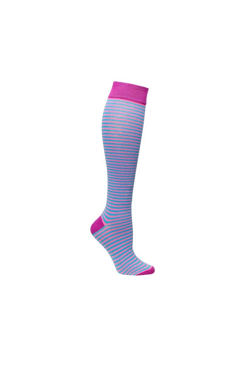 Topeco - Happy Stripe Knee 215