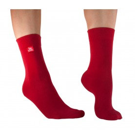 Tagsocks red rum