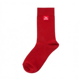 Tagsocks red rum1