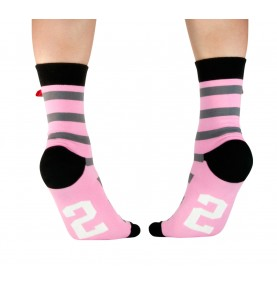 Tagsocks pink panther