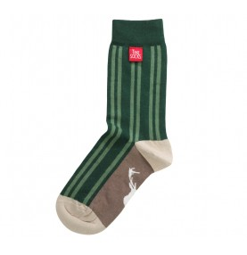 Tagsocks forest king1