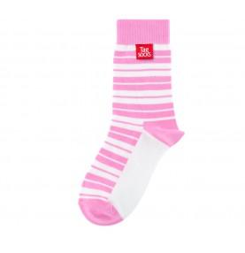 Tagsocks Lean pink1